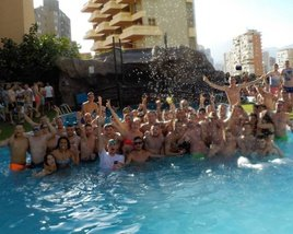 Benidorm Celebrations™ Pool Party Resort (Adults Only) Apartments