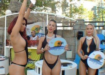 DJs + Gogos Benidorm Celebrations™ Pool Party Resort (Adults Only) Apartments