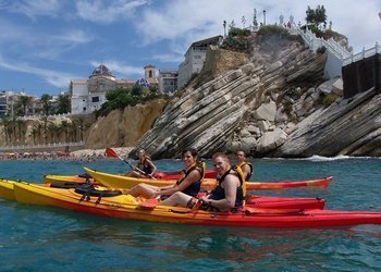 Excursions and Adventure Benidorm Celebrations™ Pool Party Resort (Adults Only) Apartamentos