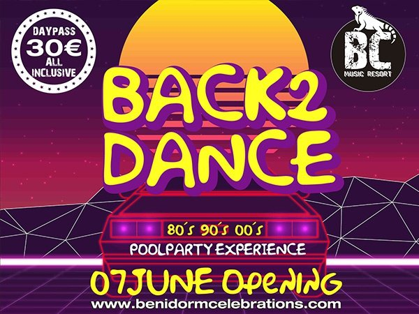 Back2dance benidorm celebrations™ music resort (adults only) apartments