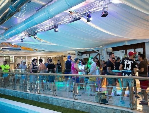 Fiestas nocturnas Benidorm Celebrations™ Pool Party Resort (Adults Only) Apartamentos