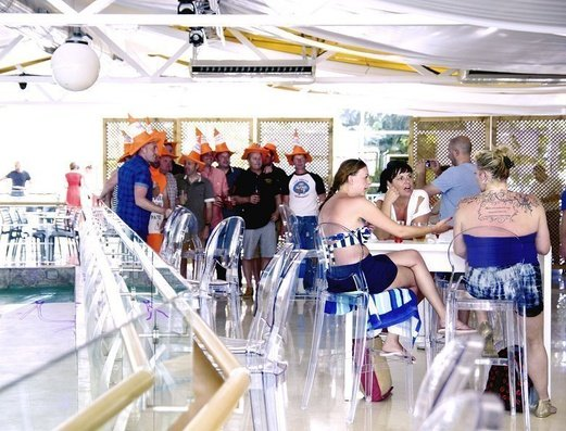 BARES Benidorm Celebrations™ Pool Party Resort (Adults Only) Apartamentos