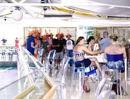 BARES Benidorm Celebrations™ Pool Party Resort (Adults Only) Apartamentos