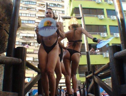DJs & Gogos Benidorm Celebrations™ Pool Party Resort (Adults Only) Apartamentos