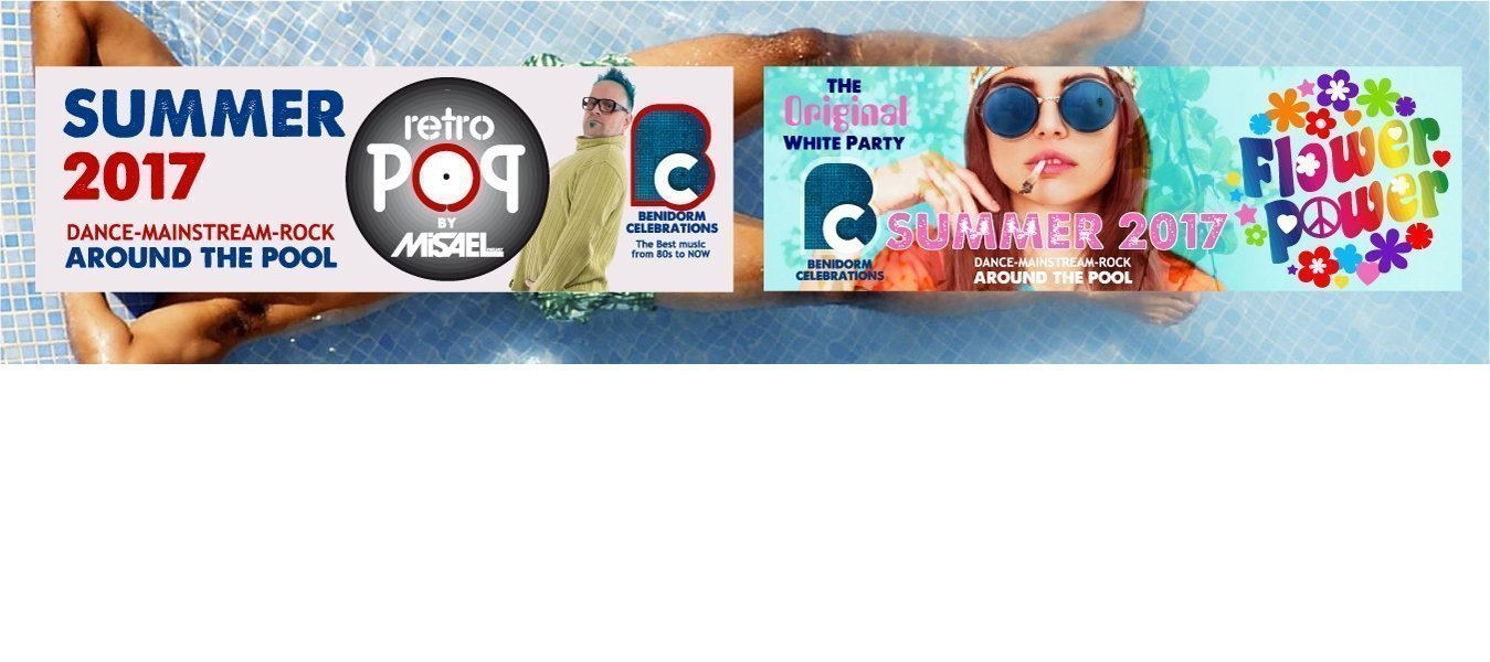 - Benidorm Celebrations™ Pool Party Resort (Adults Only)