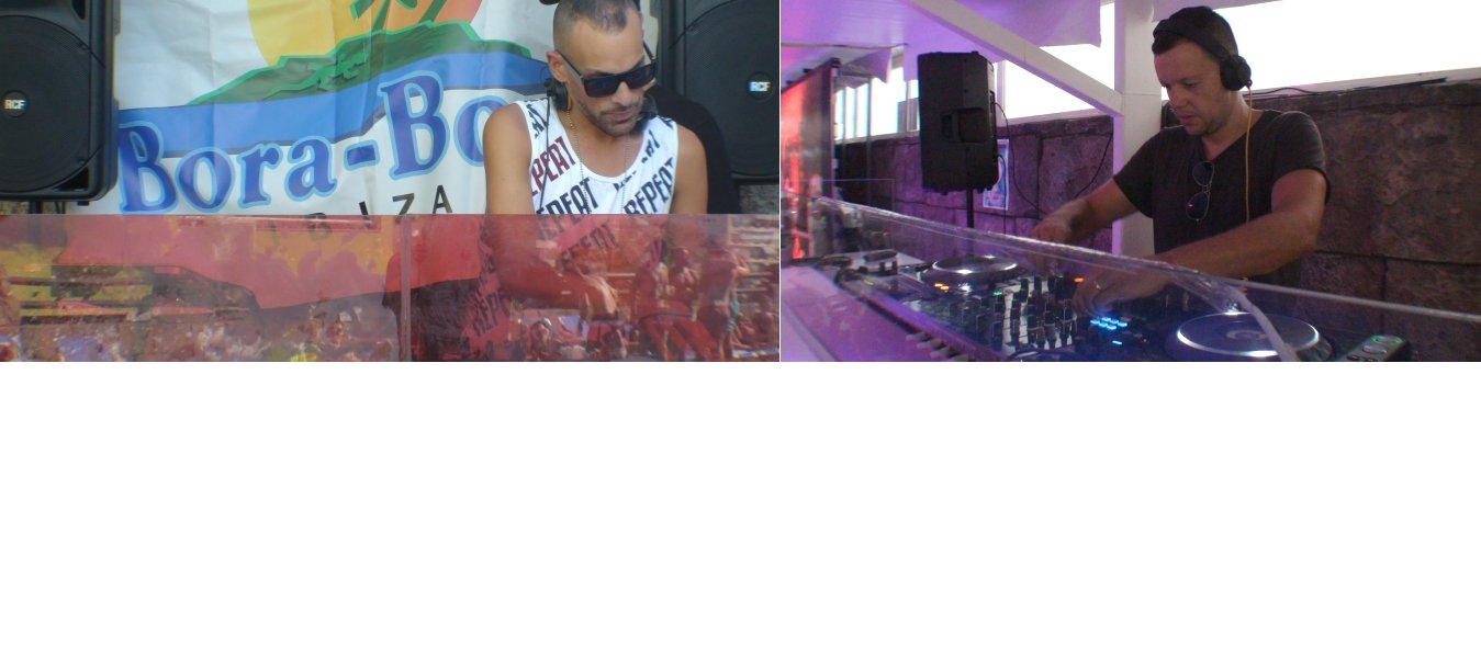 Enjoy the Pool Parties in Benidorm Celebrations enlivened with the best DJs - Benidorm Celebrations™ Pool Party Resort (Adults Only)
