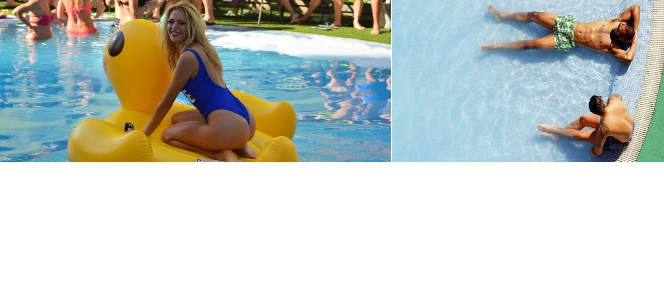 - Benidorm Celebrations™ Pool Party Resort (Adults Only) Apartamentos